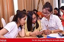 Facebook giúp hàng nghìn phụ nữ Việt kinh doanh trực tuyến hiệu quả