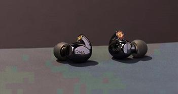 RHA ra mắt CL2 - Tai nghe In-ear không dây màng từ phẳng đầu tiên trên Thế giới