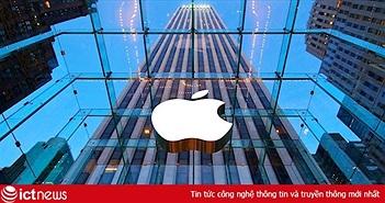 Apple hợp tác với một công ty sản xuất nước tương ở Đài Loan