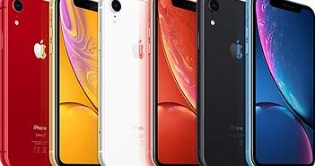 Apple giảm chi phí, Iphone mới sẽ dùng màn hình Oled Trung Quốc