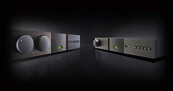 """Naim Audio trình làng ampli Nait XS3 và Supernait  3 – Tích hợp phono preamp, âm thanh đẹp và """"live"""" hơn"""