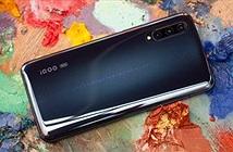 """Vivo iQOO Pro 5G """"cháy hàng"""" sau 1 giây mở bán"""