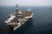 Mỹ có thể đánh bại Trung Quốc trong trận chiến tàu sân bay?