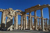 Syria: Các nhà khoa học Nga hoàn tất mô hình 3D để tái thiết thành cổ Palmyra