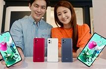 LG Q92 5G ra mắt: độ bền quân đội Mỹ, Snapdragon 765G, giá 420 USD