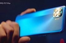 OPPO F17 Pro: smartphone đẹp nhất năm, 6 camera AI, giá chỉ hơn 7 triệu