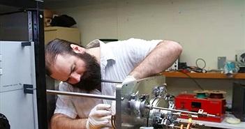 Ý tưởng điên rồ: tới sao Hỏa và quay trở lại chỉ bằng 1 bình nhiên liệu