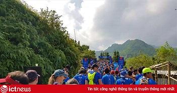 Nhiều công ty công nghệ, khởi nghiệp tham dự giải marathon khắc nghiệt nhất Việt Nam