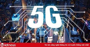 Vai trò của 5G và xe hơi tự lái