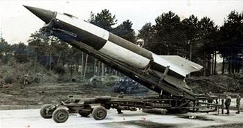 """Bất ngờ với """"cụ tổ"""" của mọi loại tên lửa đạn đạo liên lục địa"""