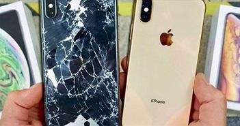 Gái xinh đập hộp iPhone Xs Max siêu đắt và cái kết bất ngờ