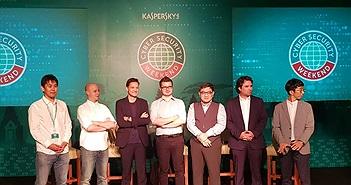 Kaspersky Lab cảnh báo sự nguy hiểm của Balkanisation
