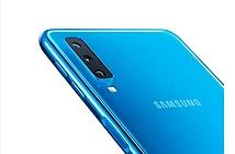 Bộ đôi Galaxy P30 và P30+ sẽ có cảm biến vân tay tích hợp vào màn hình cảm ứng đầu tiên của Samsung?