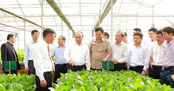 """TPHCM: Hội thảo Quốc tế """"Ứng dụng công nghệ cao trong Nông nghiệp tại Việt Nam"""""""