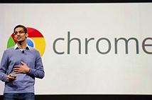 Sundar Pichai trở thành ông vua không ngai mới tại Google