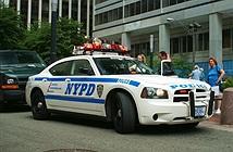 Cảnh sát New York được trang bị smartphone để làm nhiệm vụ