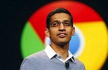 Sundar Pichai đứng đầu hầu hết dự án quan trọng của Google