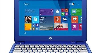 HP mở bán máy tính Stream 11 giá dưới 200 USD