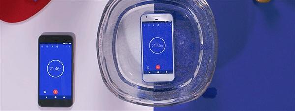 Google không trang bị tính năng chống nước cho Pixel vì không có đủ thời gian?
