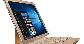 Samsung ra mắt Galaxy Tab Pro S phiên bản Gold