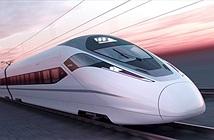 Trung Quốc nghiên cứu tàu đệm từ chạy 600 km/giờ