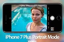 """Apple phát hành iOS 10.1 với chức năng chụp """"xoá phông"""" cho iPhone 7 Plus"""