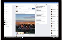 Facebook Messenger trên Windows 10 thêm tính năng gọi điện
