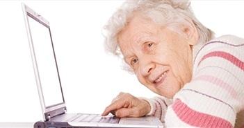 Người cao tuổi là mồi ngon của tội phạm mạng