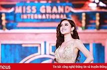 19h45 tối nay 25/10, trực tiếp đêm chung kết Miss Grand International 2017 trên Facebook
