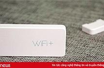 5 mẹo tăng tốc Wifi