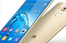 """Sau """"cơn sốt"""" chưa hạ nhiệt, Huawei nova 2i lại """"bung lụa"""" với phiên bản màu vàng"""