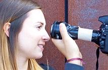 8 mẹo nhiếp ảnh bạn có thể thực hiện với giấy bìa