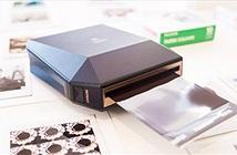 Fujifilm ra mắt máy in không dây Instax SP-3 hỗ trợ khổ film Instax Square