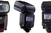 Ra mắt đèn flash Phottix Juno dành cho tất cả loại máy ảnh