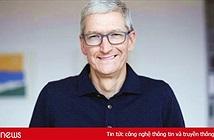 CEO Tim Cook: Đồng tính là món quà tuyệt nhất Chúa dành cho tôi