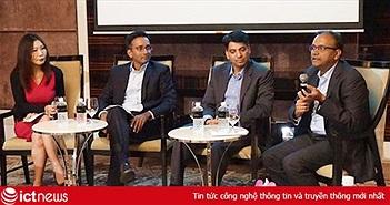 Doanh nghiệp ASEAN tự tin nhất về mức độ sẵn sàng chuyển đổi số
