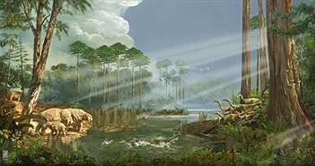 Khí hậu toàn cầu nóng lên đã gây ra 2 thảm họa tuyệt chủng trong lịch sử