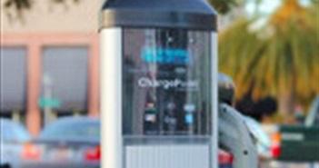VinFast hợp tác với PV Oil triển khai hệ thống trạm sạc và thuê pin cho xe điện