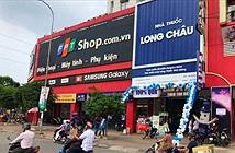 FPT Shop bất ngờ thông báo ngừng bán hàng điện máy
