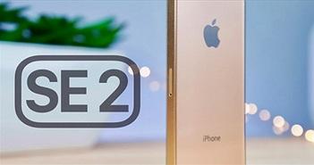 iPhone SE 2 có quá nhiều tính năng thú vị