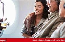 Cathay Pacific sắp cung cấp wifi, cho khách hàng trải nghiệm giải trí đỉnh cao trên chuyến bay