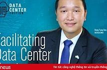 CMC Telecom nhận giải Top 10 công ty cung cấp dịch vụ Data Center hàng đầu khu vực APAC
