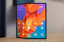 Smartphone màn hình gập Mate X của Huawei giá 2.400 USD