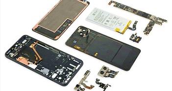 Google Pixel 4 XL sử dụng màn hình 90Hz do Samsung sản xuất, điểm sửa chữa 4/10