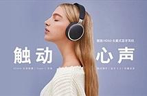 Meizu ra mắt tai nghe không dây HD60, pin 25 tiếng, giá 70 USD