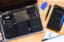 Microsoft cho biết Surface Laptop 3 sẽ dễ sửa, thực tế thì sao?