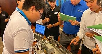 Cuộc thi Tự động hóa với Phương pháp Học tập Dựa trên Dự án năm 2019 lần đầu tiên tổ chức tại Việt Nam