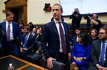 Đi đâu cũng để tiếng xấu, Mark Zuckerberg thật sự nên nghỉ hưu