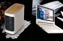 Acer ra mắt ConceptD 300 mới và hai chiếc ConceptD 7