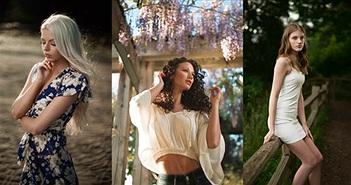 Hướng dẫn chọn nền ảnh chân dung phù hợp dựa trên đối tượng khi đi chụp